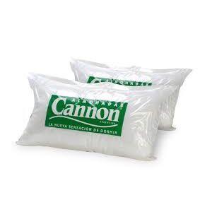 ALMOHADA CANNON DE VELLON