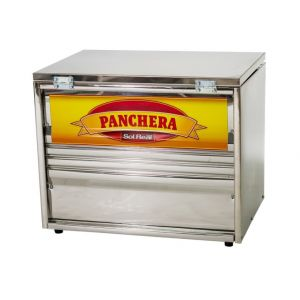 PANCHERA SOL REAL CHICA